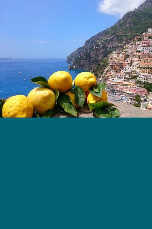Positano Amalfi Coast Italy Travel Tips